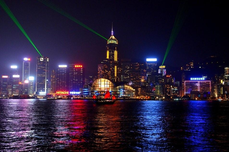 香港零售业连续第16个月下滑,5月份珠宝手表销售额同比下跌69.7%