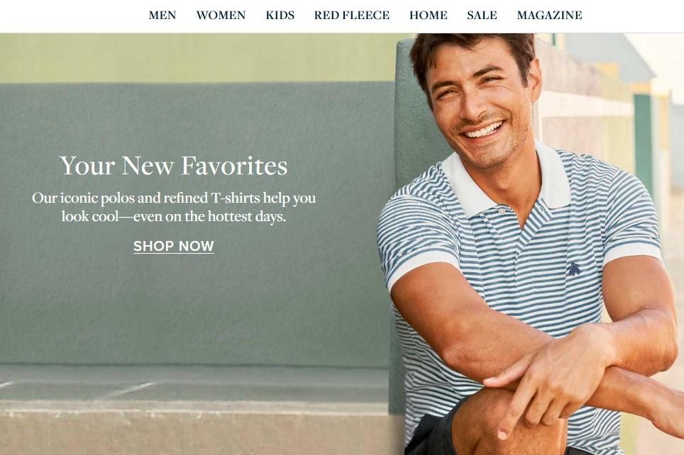 破产边缘的美国经典品牌 Brooks Brothers 获8000万美元无息贷款