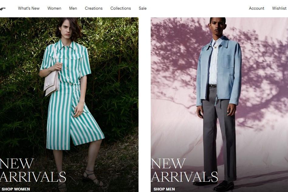 意大利奢侈品牌 Ferragamo 产品售价将上调5%-7%,以应对需求和利润下滑