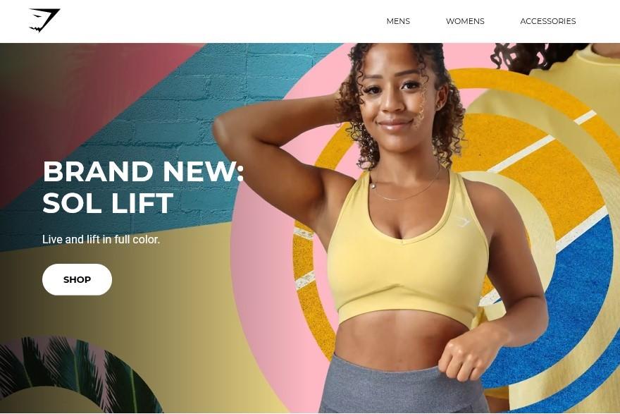 多家私募基金竞购英国互联网运动品牌 Gymshark 少数股权,整体估值或达10亿英镑
