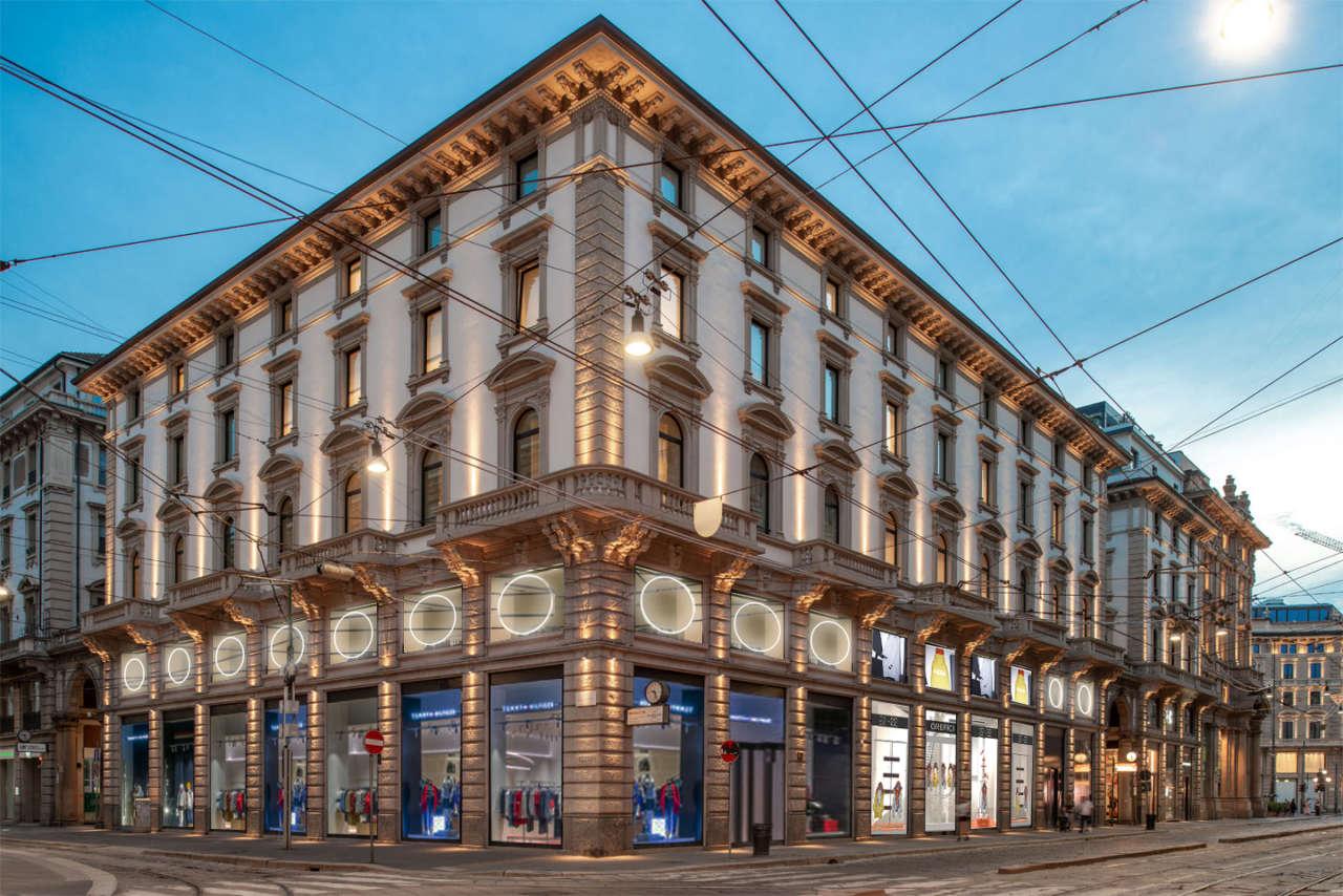 VF Corporation 首家多品牌概念店将于秋季在米兰开幕