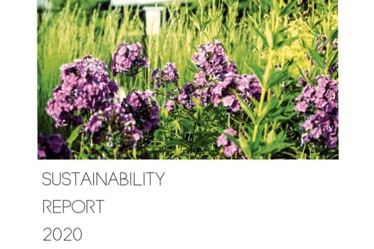 瑞士奢侈品巨头历峰集团发布2020年可持续发展报告