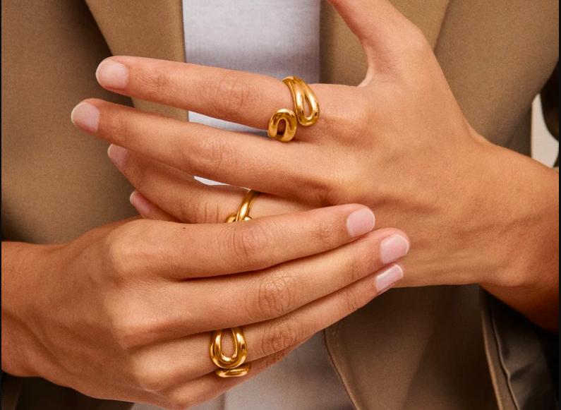 帮助更多独立珠宝设计师在线直销:来自麦肯锡和贝恩的两位丹麦女性创办 Finematter