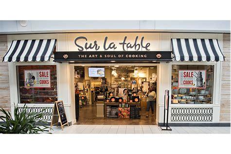 美国厨具零售商 Sur La Table 被品牌管理公司 Marquee Brands 以8890万美元收购