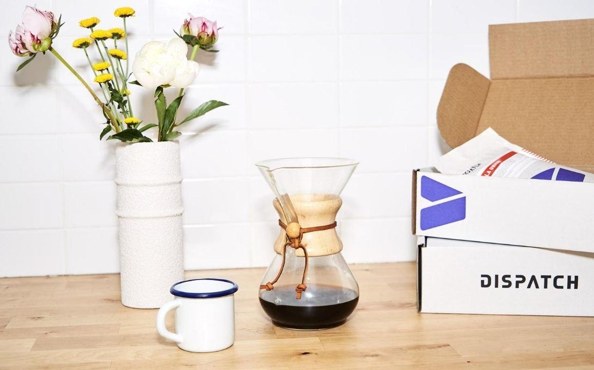 加拿大咖啡豆按月订购公司 Dispatch  Coffee获126万加元种子轮融资