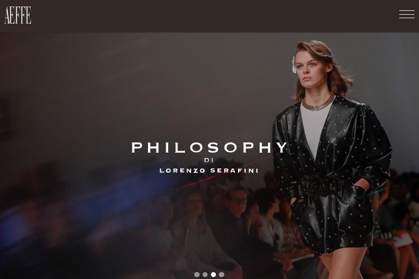 Moschino 母公司、意大利时尚集团 Aeffe 发布2020上半年财报:销售额同比下降31.4%