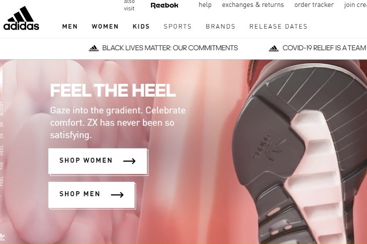 人事动向 | VF 集团任命大中华区总裁,Adidas CEO 续约5年