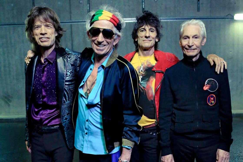 """滚石乐队第一家旗舰店落户伦敦,将发布 Pantone认证的""""滚石红""""和系列商品"""