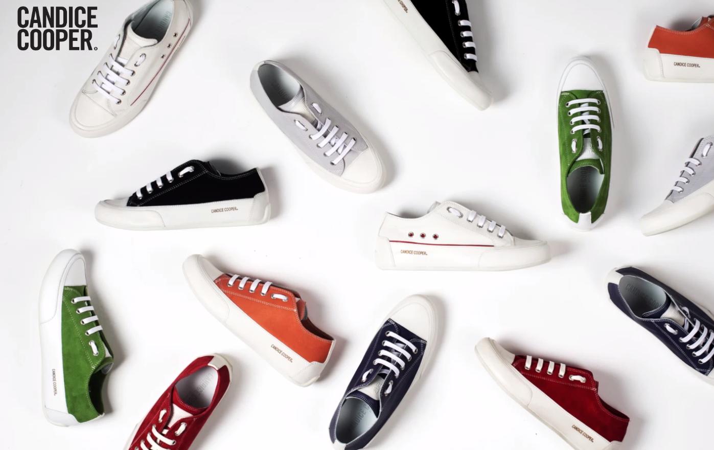 意大利鞋履生产商 Falc收购德国运动鞋品牌 Candice Cooper
