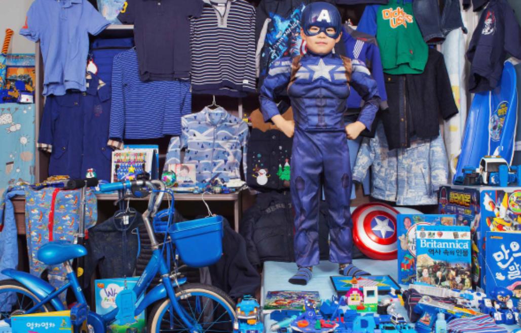 今年头四个月意大利童装消费下滑33%,Pitti Bimbo 佛罗伦萨童装展转为线上举行