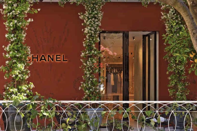 Chanel 和 Dior 在意大利、日本和英国重启快闪店