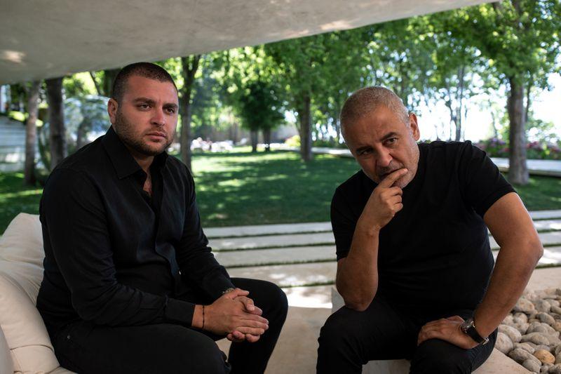 """贝鲁特港口大爆炸后,黎巴嫩高定设计师 Elie Saab 发声:""""我们必须继续前进"""""""
