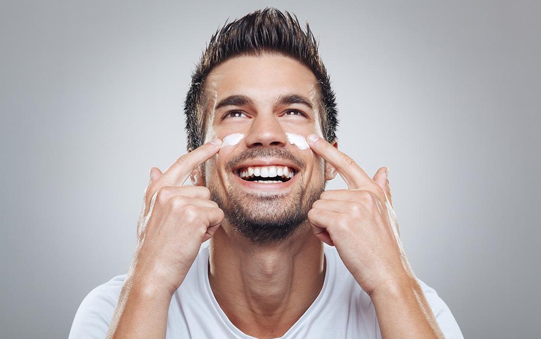 英敏特报告:英国男士护肤市场下滑,新锐品牌仍有机会