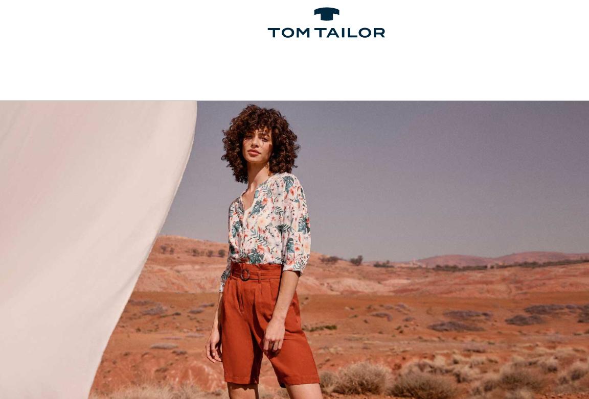 复星国际收购德国时尚品牌 Tom Tailor 所有股权