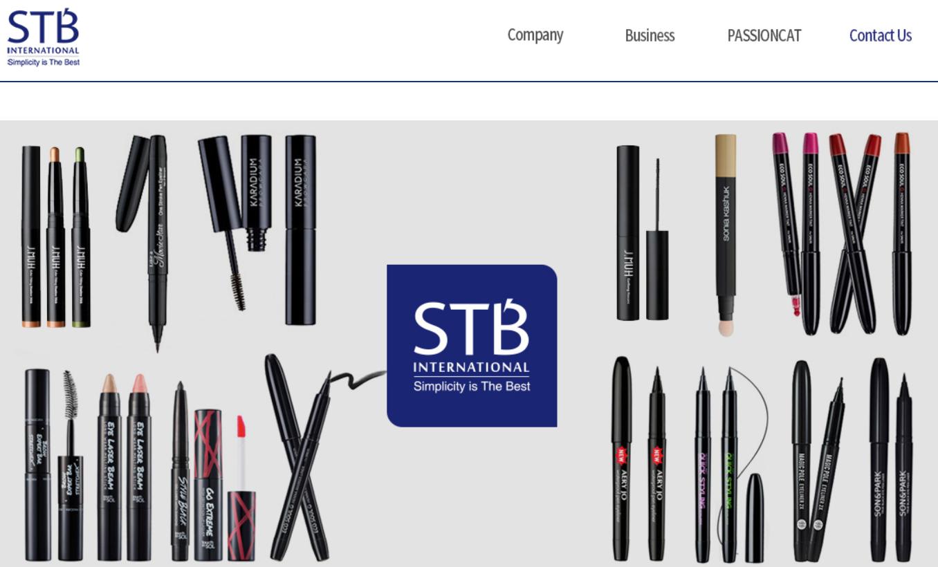针对佩戴口罩引发的皮肤问题研发新品,韩国美妆供应链企业 STB 拓展国际市场