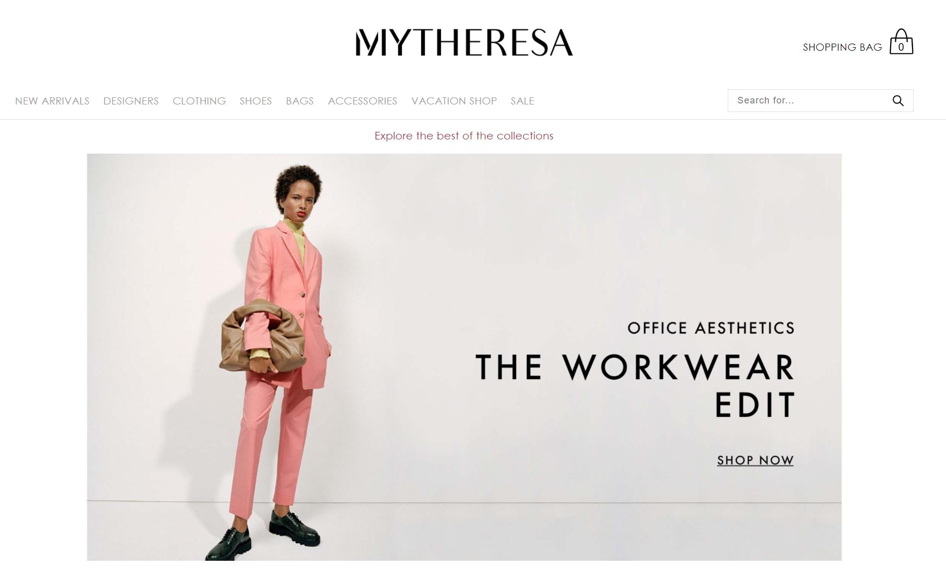 Neiman Marcus 化解破产危机:将转让旗下奢侈品电商 MyTheresa 以减免40亿美元债务