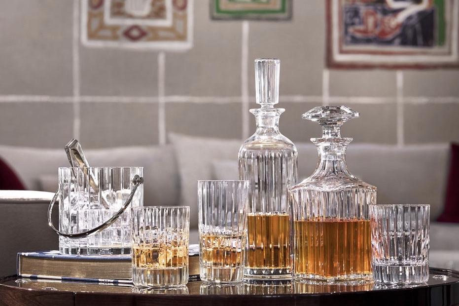 """法国奢华水晶品牌 Baccarat 宣布进入""""临时治理安排"""""""