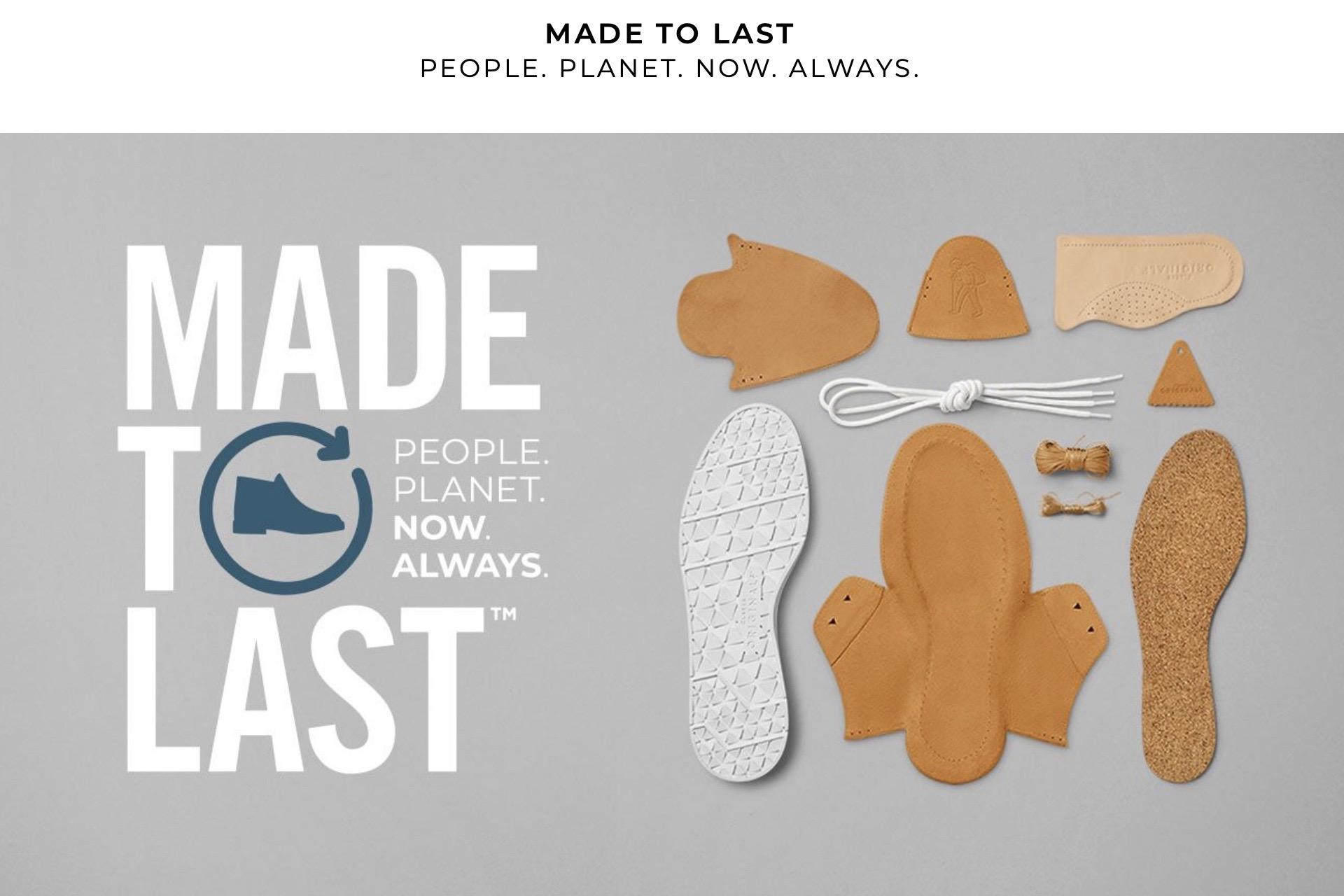 传:200年历史的英国鞋履品牌 Clarks 与中国莱恩资本展开独家收购谈判