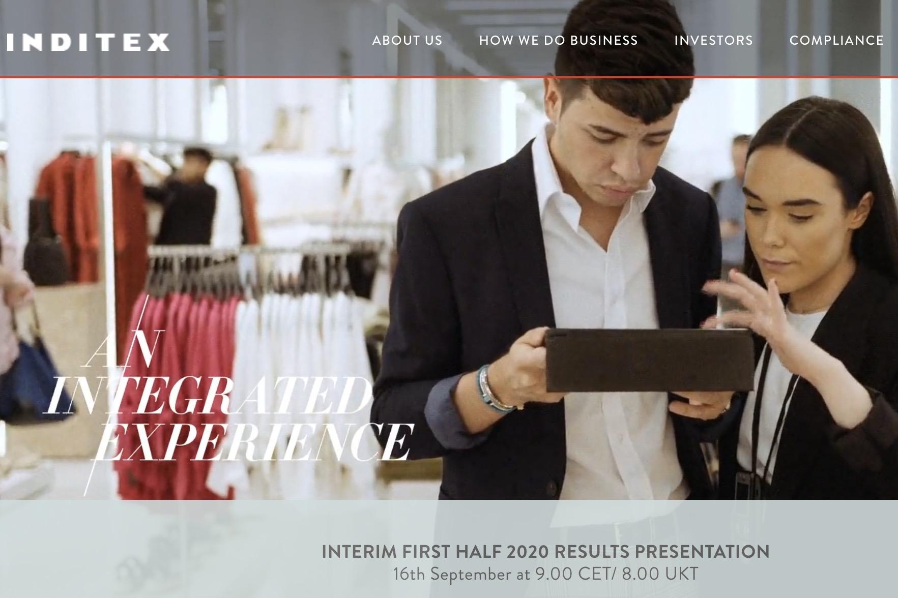 Zara 母公司Inditex上季度扭亏为盈,净利润2.14亿欧元远超分析师预期