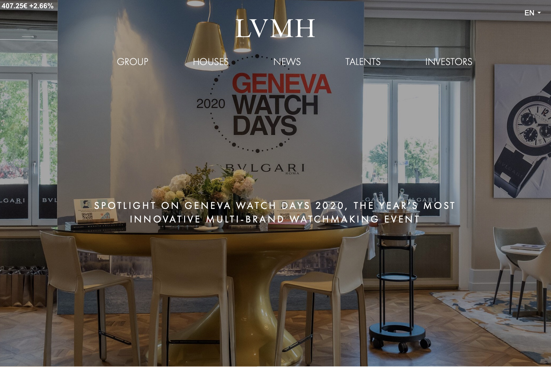 人事动向|Jimmy Choo 提拔20多年老员工担任CEO;LVMH 任命多元化、包容性事务副主席(以及H&M,Adidas高管变动)