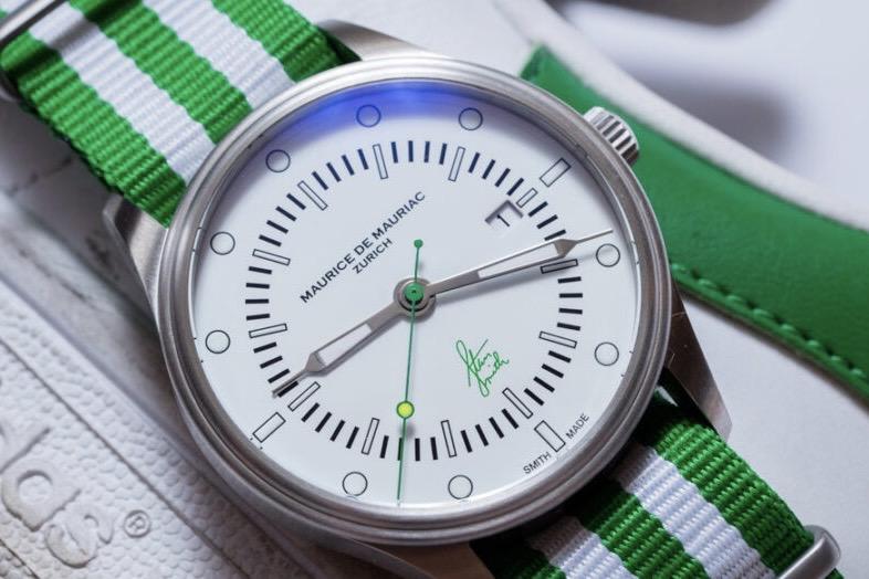 Swatch 集团停止向第三方供应机芯,瑞士独立制表商 Maurice de Mauriac 如何应对危机?