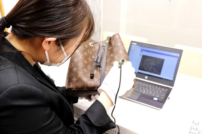 日本最大的二手店运营商 Komehyo 推出采用人工智能技术的奢侈品鉴定系统