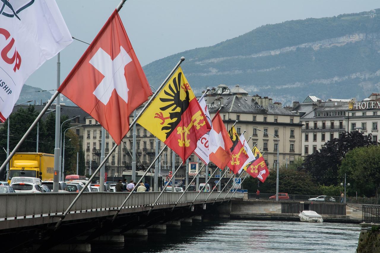 首届日内瓦钟表日 Geneva Watch Days 8月底举行,宝格丽、百年灵等17个品牌参展