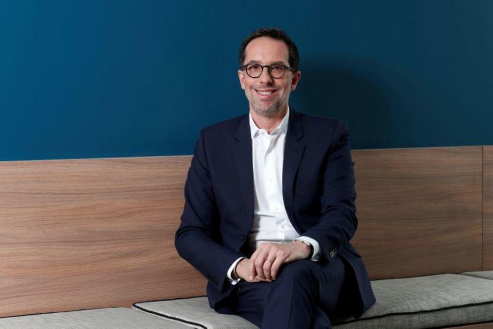 传:欧莱雅集团已确定下届全球CEO人选 — 现任副首席执行官 Nicolas Hieronimus