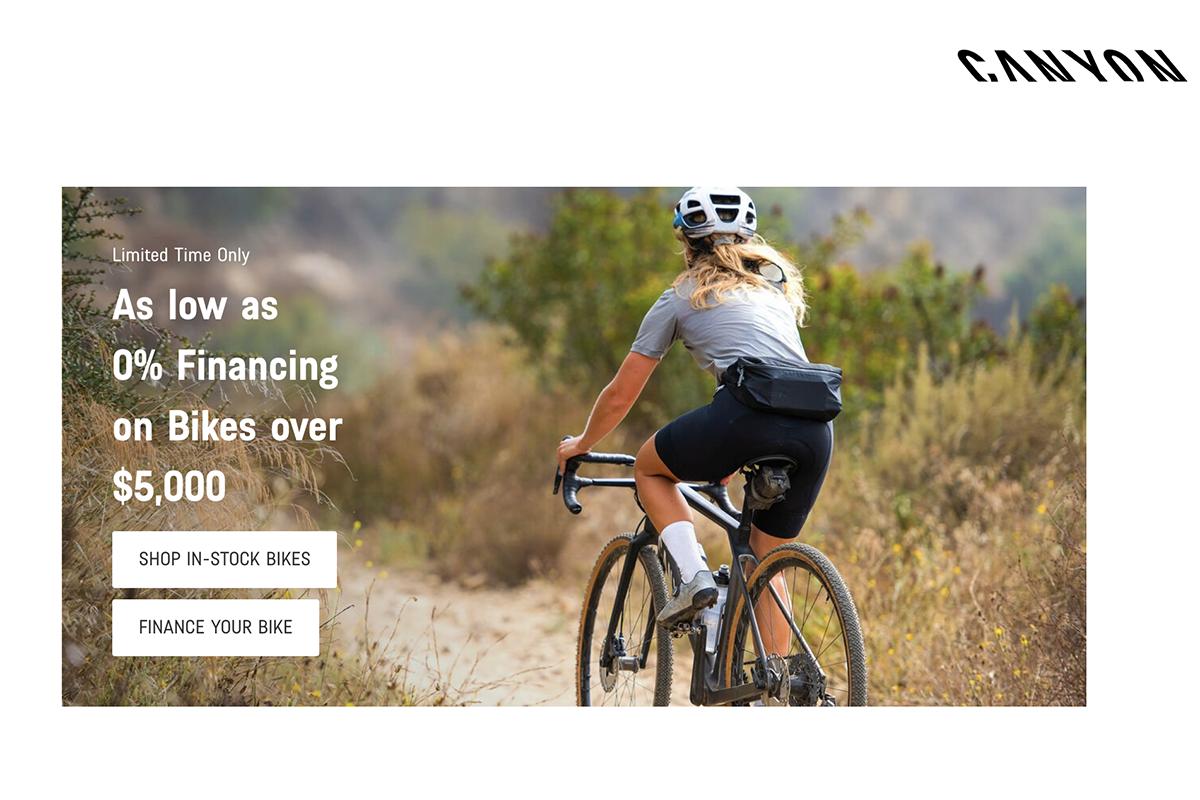传:凯雷和KKR等私募基金有意竞购德国自行车品牌 Canyon Bicycles,售价或超5亿欧元