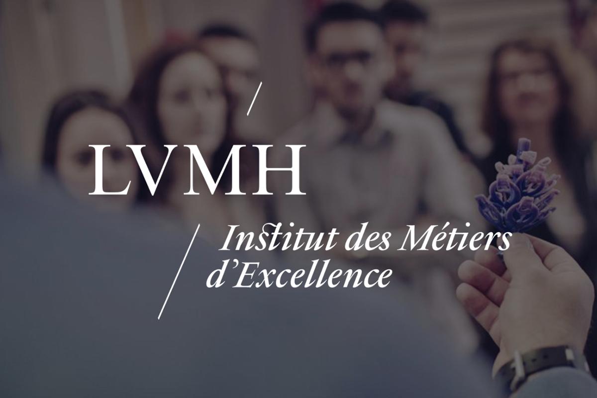 LVMH 卓越工艺学院迎来第七个学年,迄今已培养奢侈品行业学徒900多名