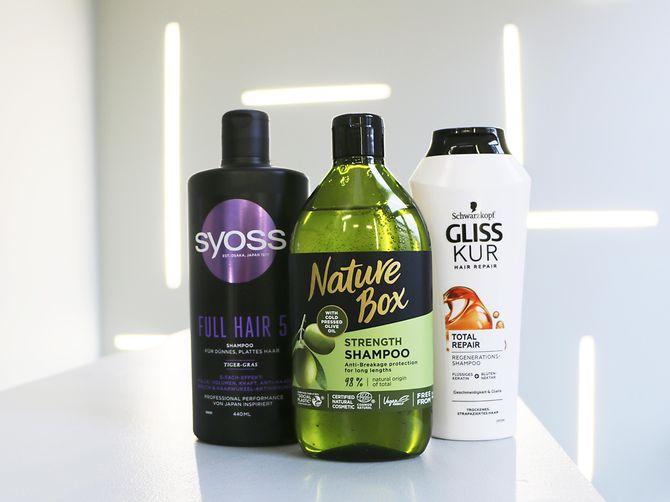德国汉高旗下三品牌 Nature Box、Gliss Kur 和 Syoss更新可持续包装
