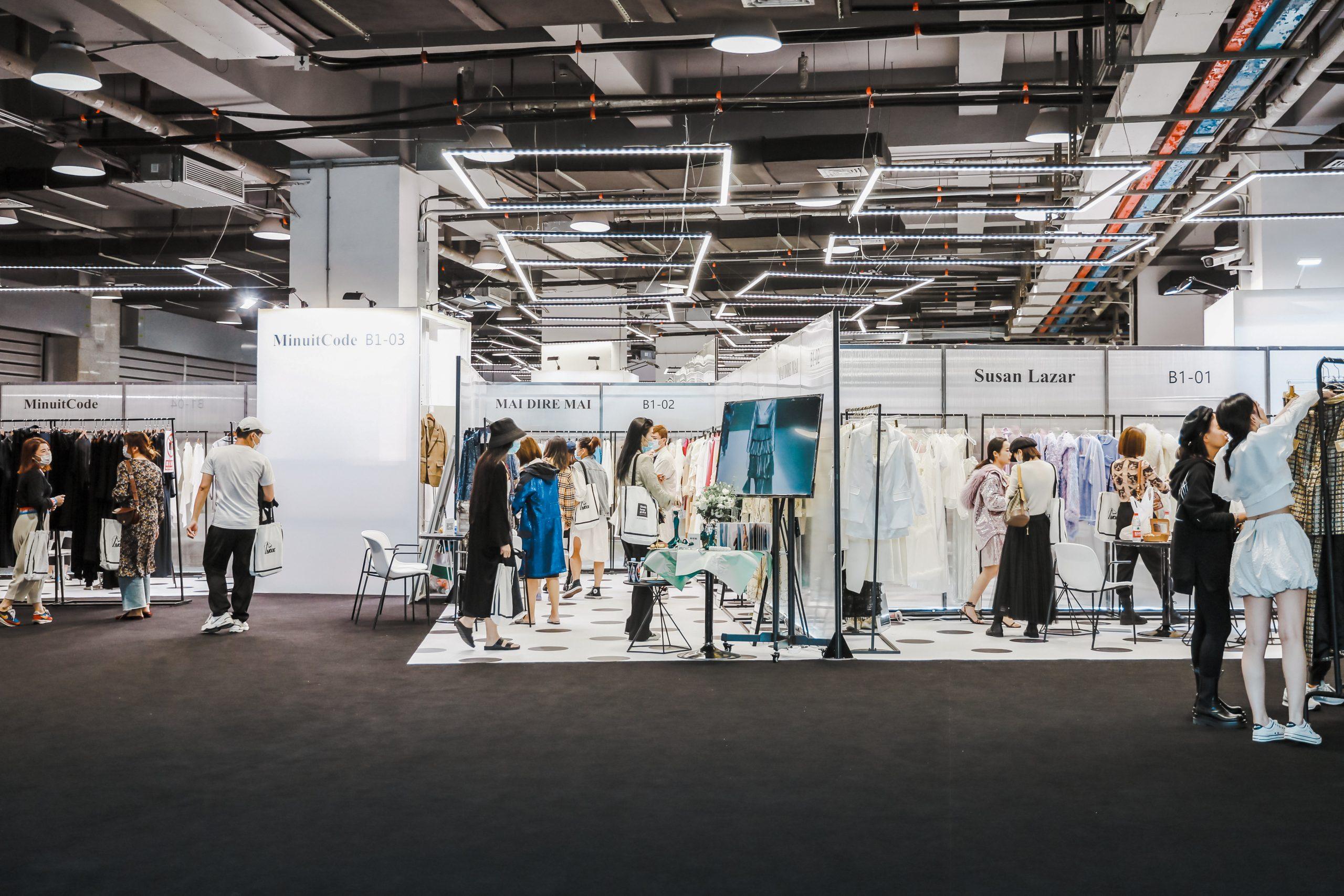深度|设计师品牌最近生意还好吗?来自上海时装周的一线观察(上)