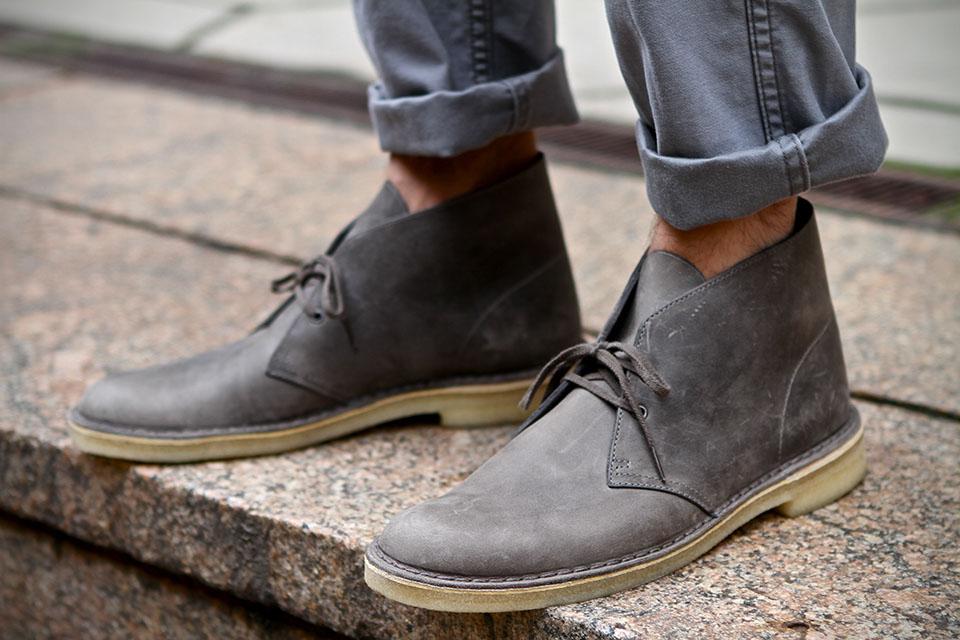 """传:英国老牌鞋履企业 Clarks 为达成""""救助协议""""将关闭50家门店"""