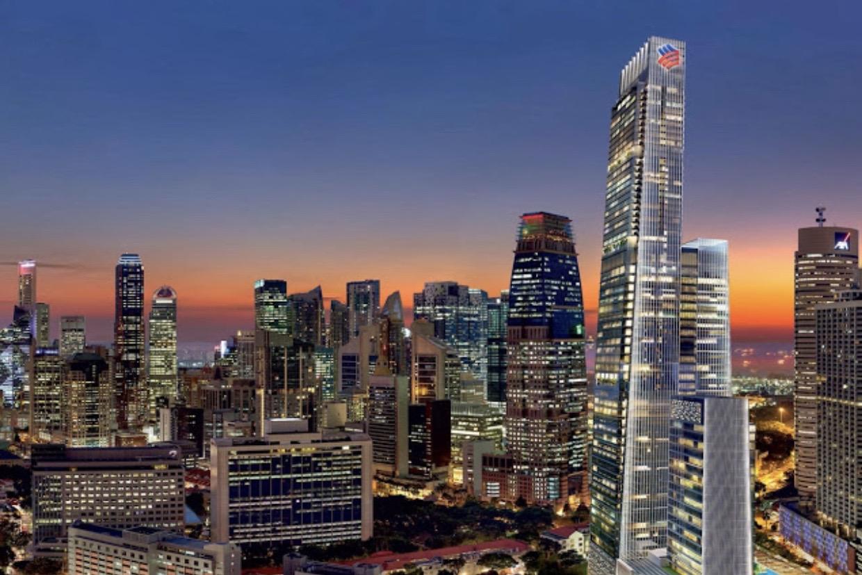 亏了700万美元!戴森爵士4700万美元转卖位于新加坡第一高楼的顶层公寓
