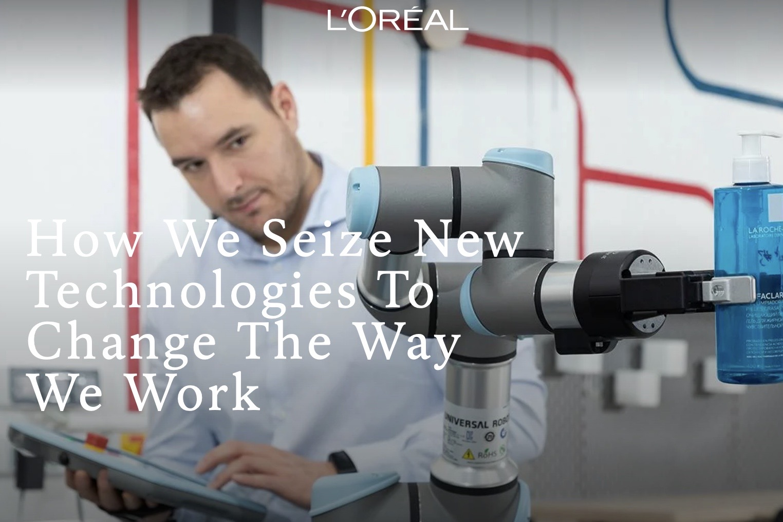 将捕获的工业碳排放变成洗发水瓶!欧莱雅集团与 LanzaTech、Total 合作推出可持续包装