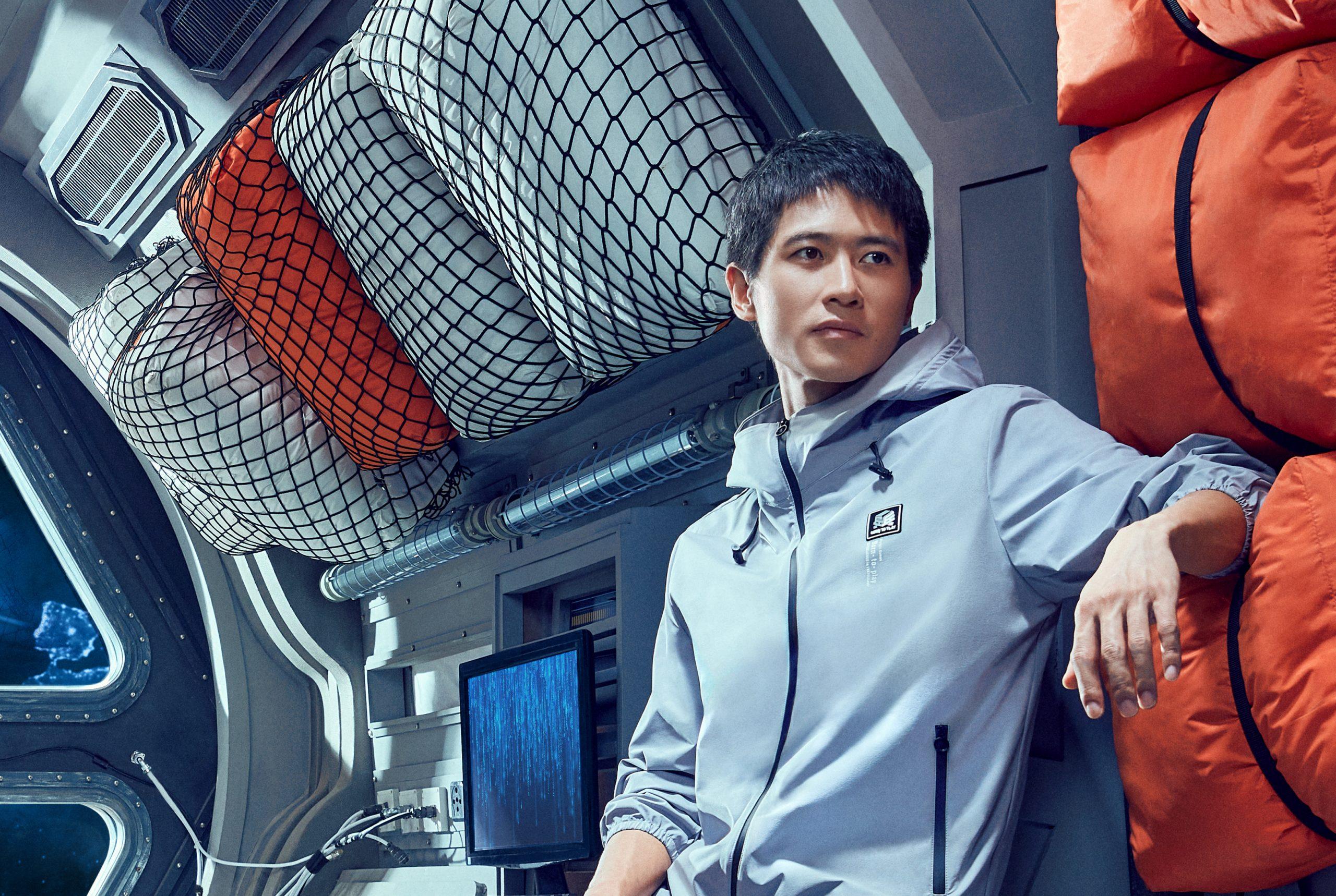 十八年来第二个代言人,中国男装品牌利郎为何选择了韩寒?