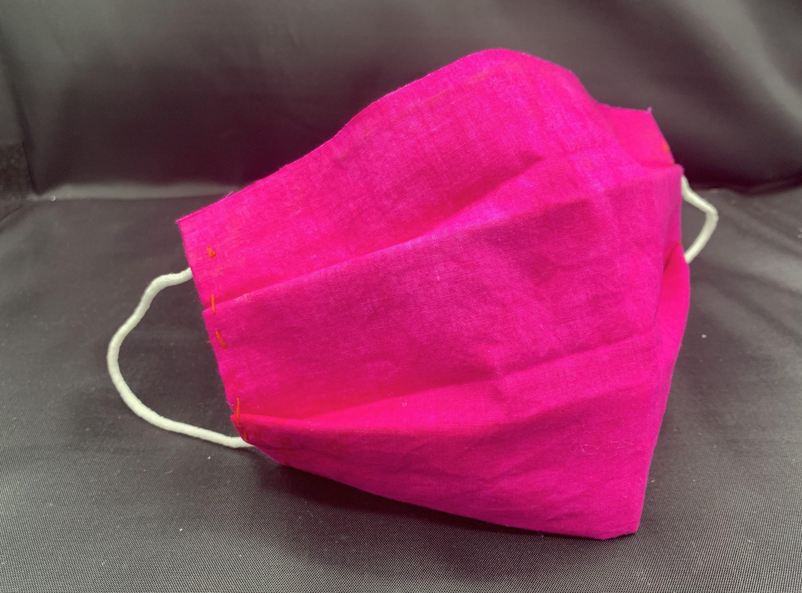 加州大学研究人员研发出特殊棉质织物:日光照射60分钟可杀死表面 99.9999%的病菌