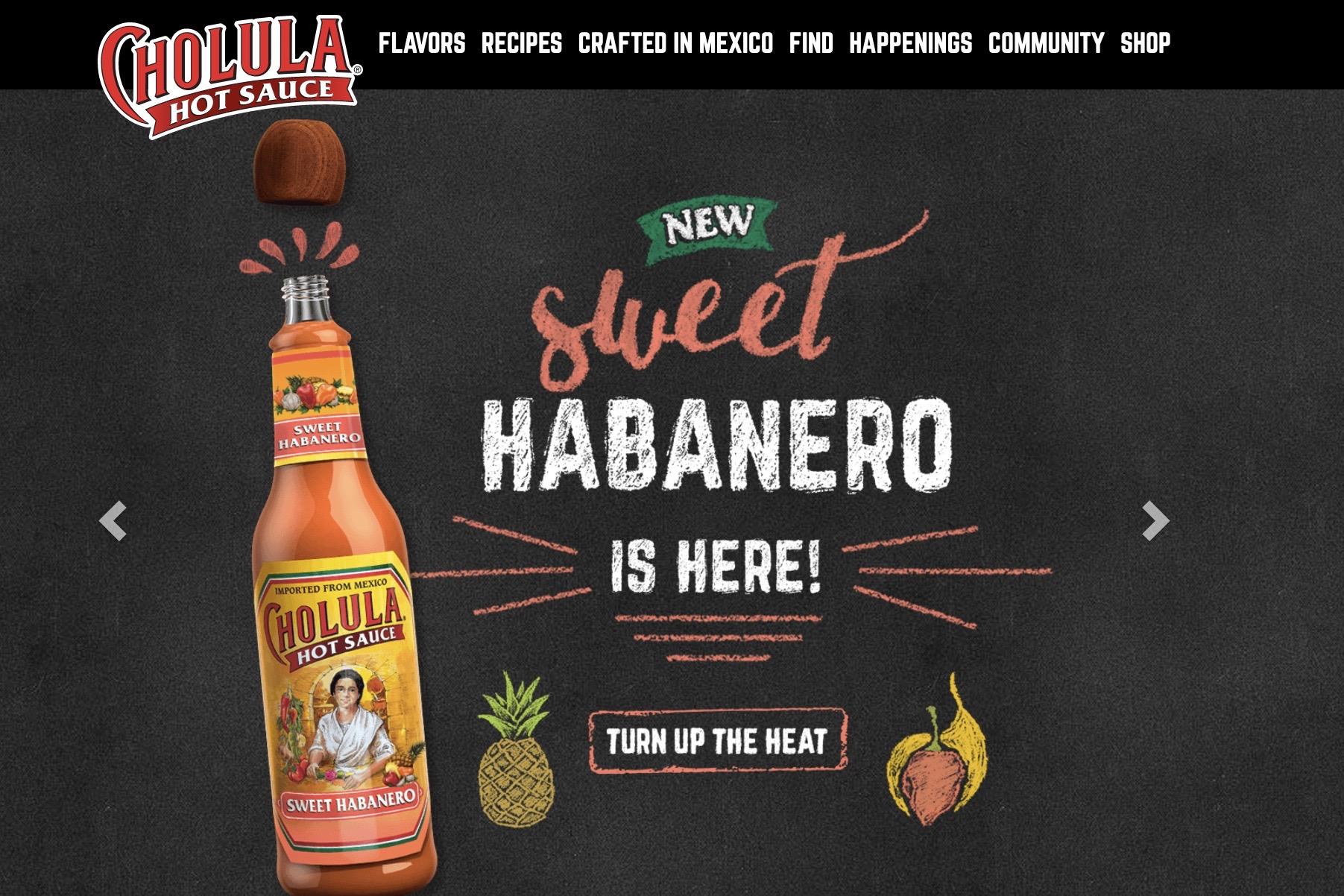 LVMH旗下基金8亿美元出售墨西哥辣酱品牌 Cholula,投资不满两年增值三倍!