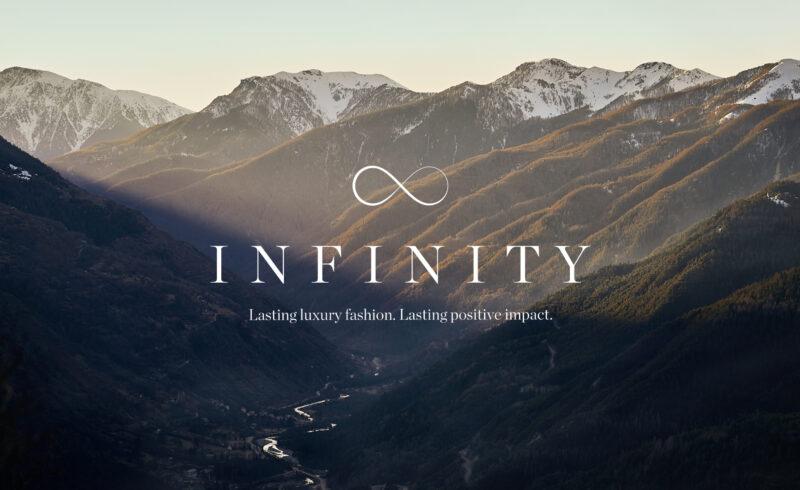 欧洲奢侈品电商集团 YNAP发布可持续发展战略 Infinity