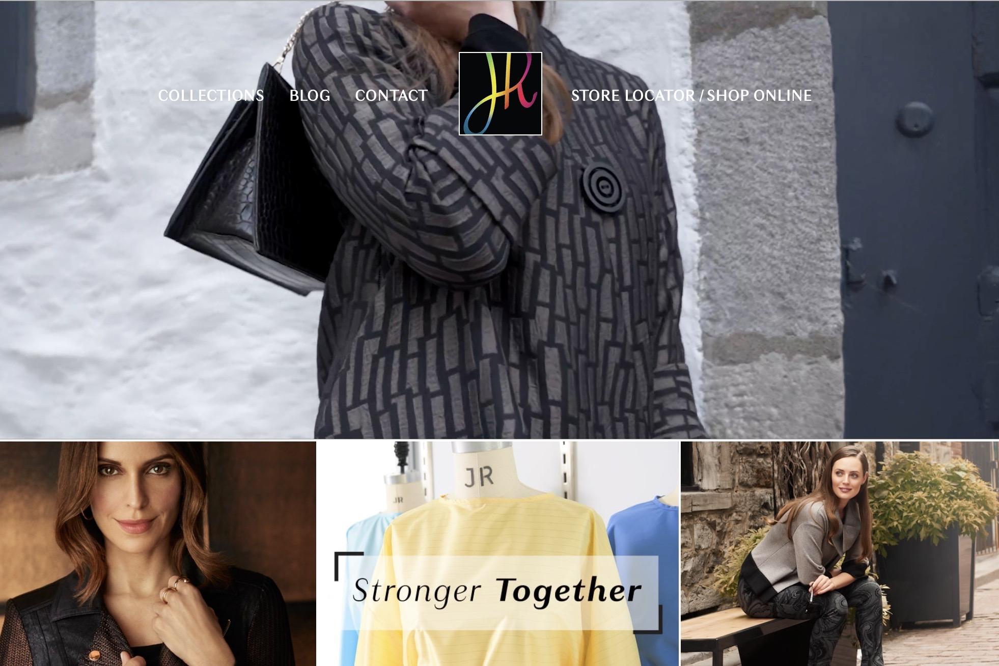加拿大女装品牌 Joseph Ribkoff 融资 1000万美元以应对疫情冲击
