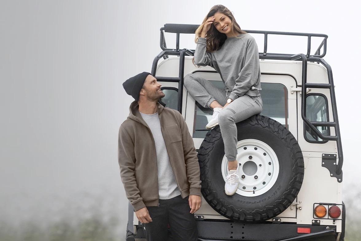 2020年销售增长近两倍!美国功能运动服品牌Vuori创始人分享成功经验