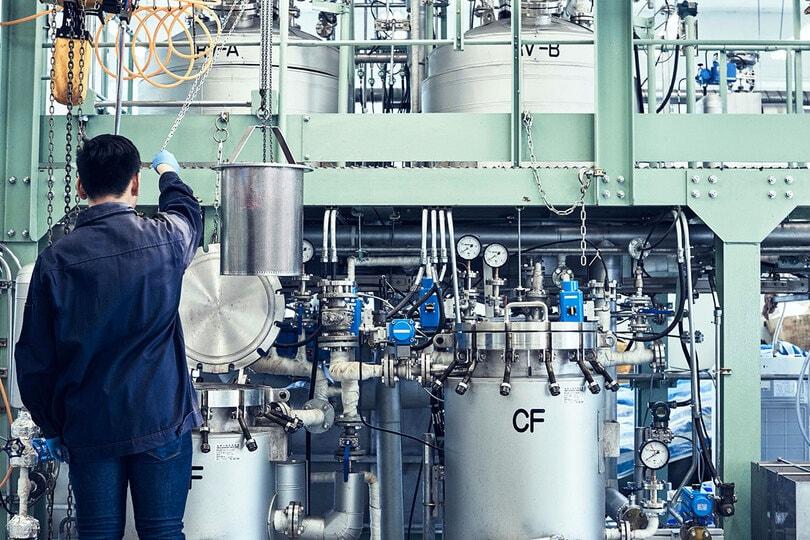H&M旗下的 Monki 成为首个大规模使用回收混合纤维的时尚品牌
