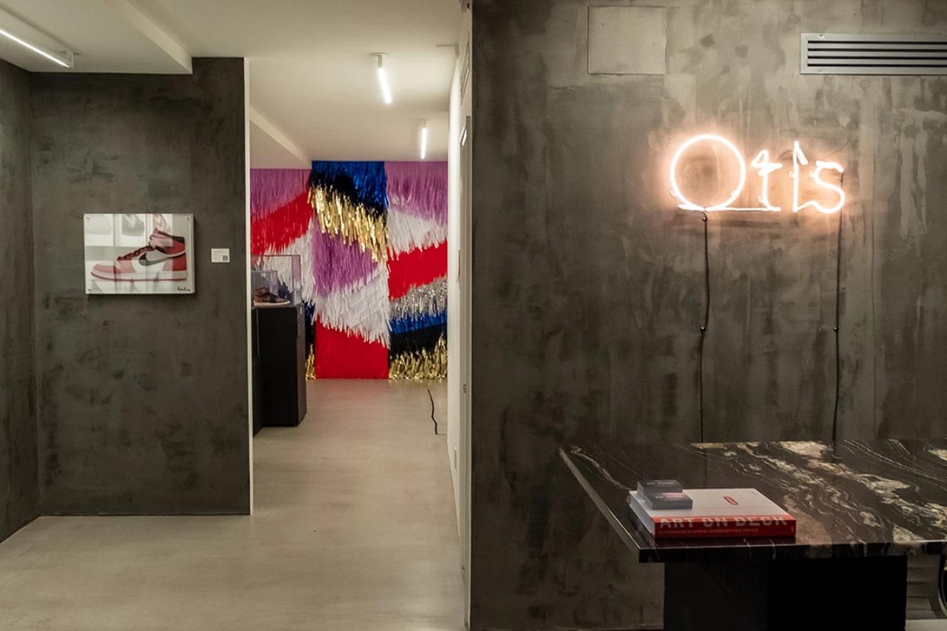 """为普通人实现""""收藏家""""梦想,纽约共享收藏投资平台 Otis 是这么做的"""