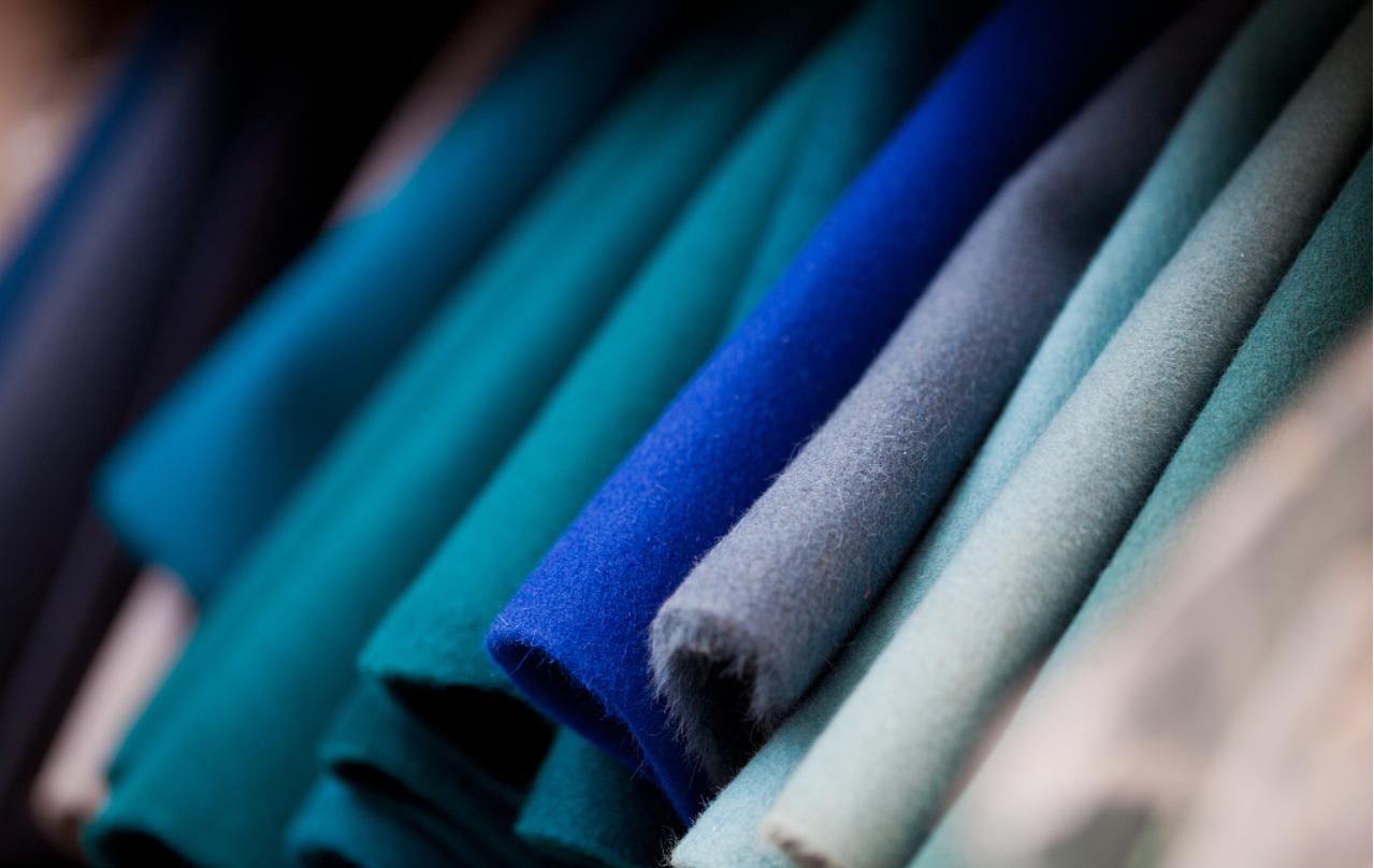 """欧洲服装和纺织工业联合会推出纺织品废料回收和处理计划""""ReHubs"""""""