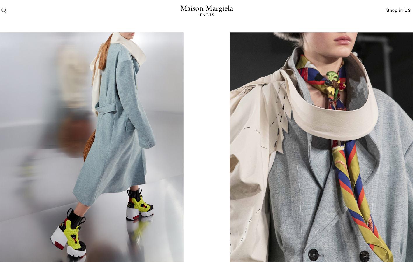 深度 | Maison Margiela 能成为下一个猛烈爆发的奢侈品牌么?