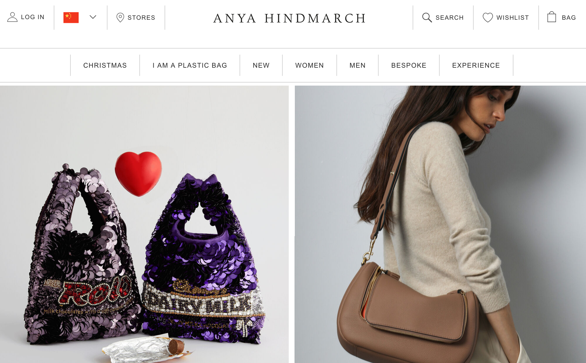 Anya Hindmarch 创始人:幸好去年关了许多店,今年应对疫情才比较从容