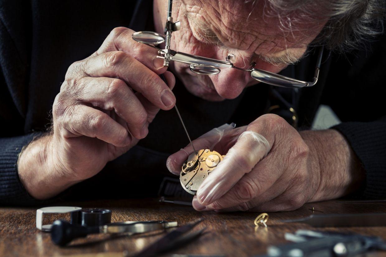 瑞士和法国的机械制表技艺获得世界非物质文化遗产认证