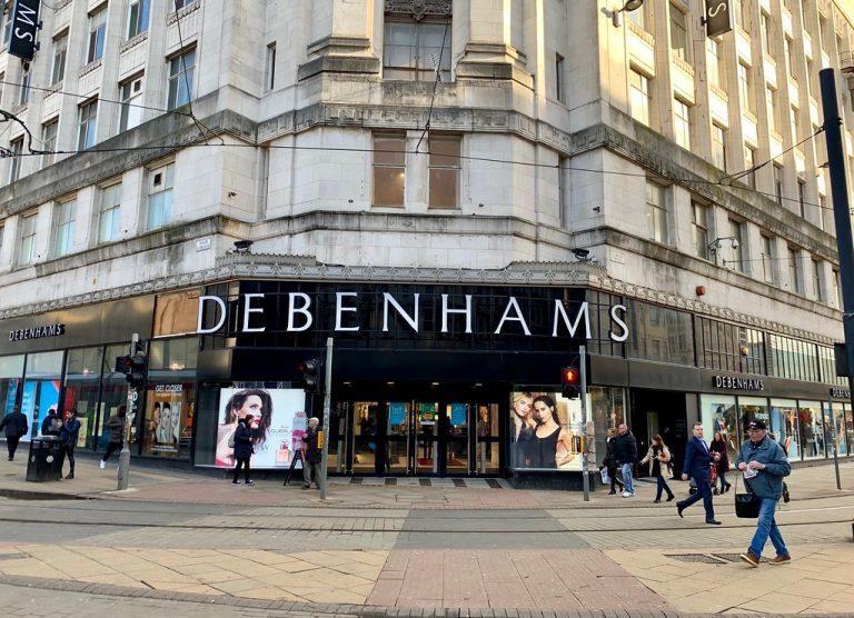 英国零售业专家:不要试图拯救高街,而是要彻底改变它!