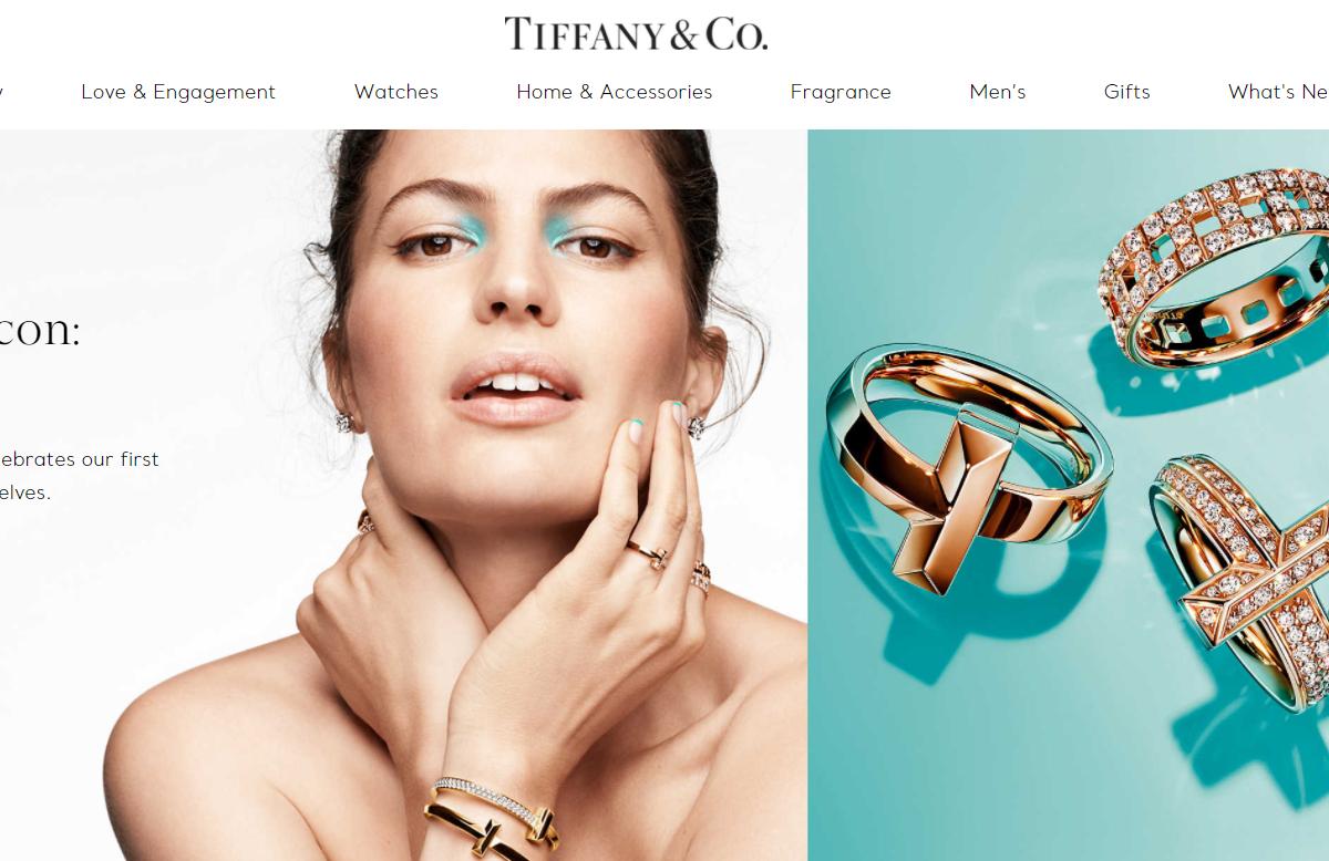 Tiffany股东大会正式接受 LVMH的新报价,1月7日将完成收购