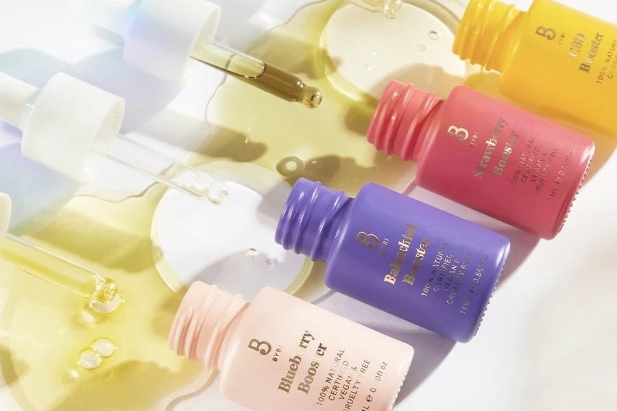 英国可持续护肤品牌 BYBI 完成700万美元A轮融资,未来将进军美国市场